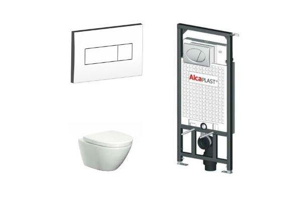 Toiletpakke Spring / Alca