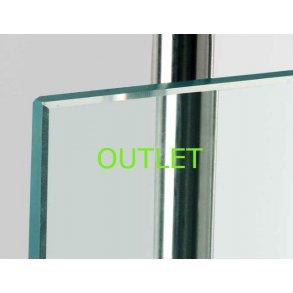 Glasplader  OUTLET