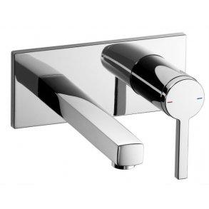 Håndvaskarmatur til indbygning
