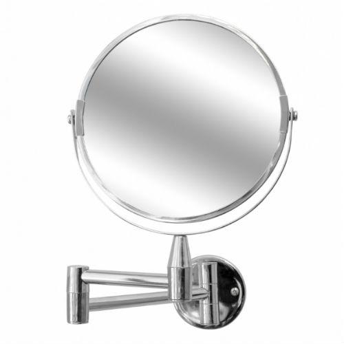 Billig kosmetikspejl til væg, køb badtilbehør på flottebade.dk
