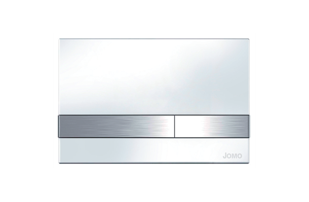 JOMO betjeningsplade Design