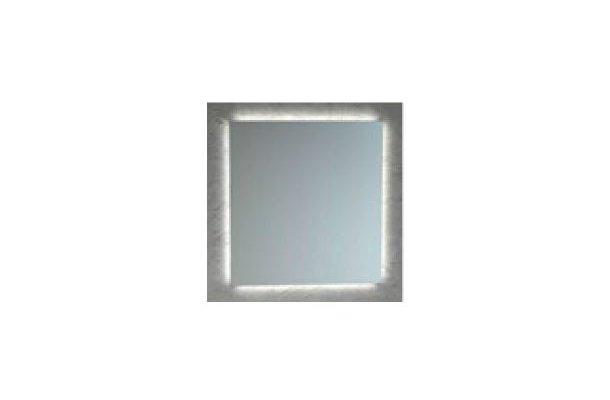 Back Light LED spejl