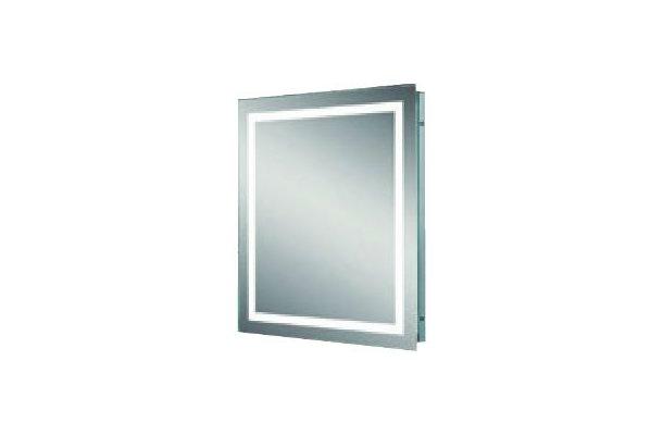 Light Frame LED spejl