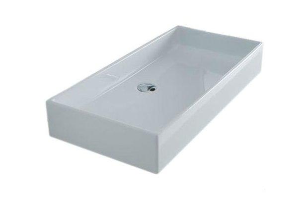 Box porcelænsvask bordmodel