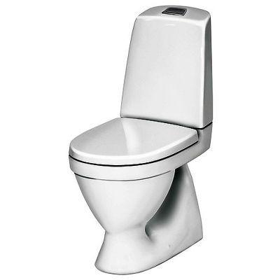 billig hygiejnisk gustavsberg toilet hos flottebade.dk
