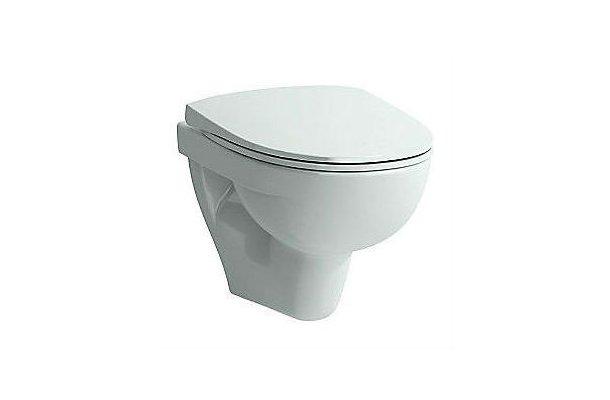 Laufen Pro-N væghængt toilet
